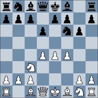 Урок №48. Защита Пирца-Уфимцева. Австрийская атака