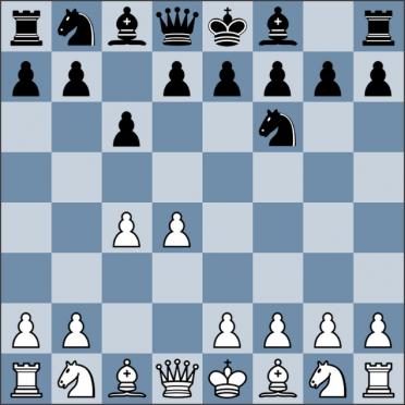 Урок №120. Славянско-индийская защита