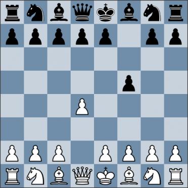 Урок №129. Голландская защита