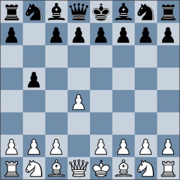 Урок №130. Польская защита