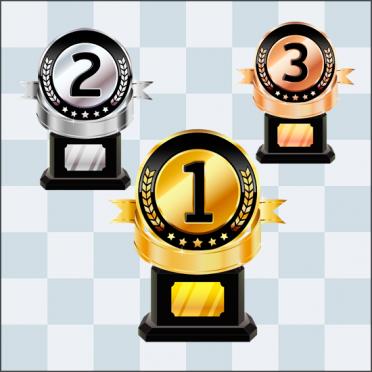 Шахматный турнир. Москва. Денежные призы - 2016.11.26